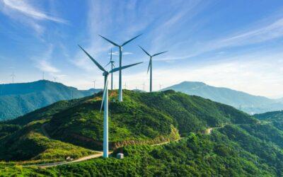 IEA čeká rekordní kapacitu nových zdrojů obnovitelné energie